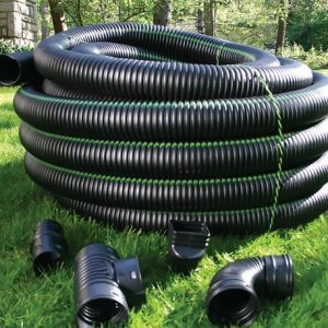 Ditch Pipes