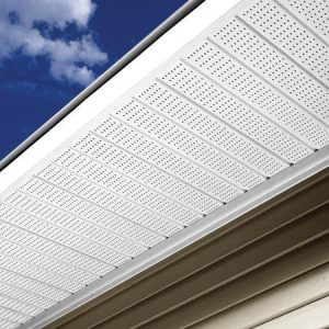 Vinyl Soffit