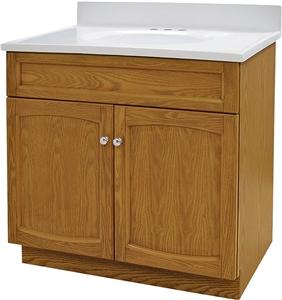 Bathroom Sinks, Parts & Vanities