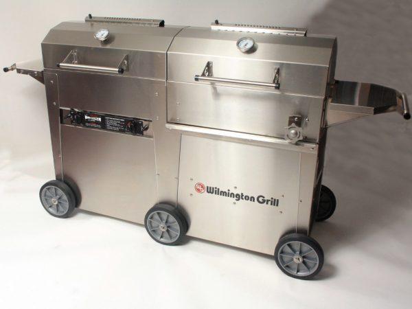 Wilmington Grills