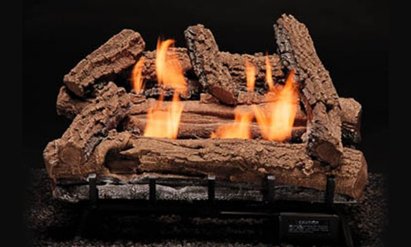 Gas Logs & Accessories