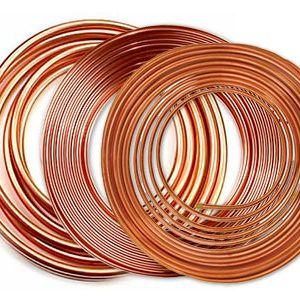 Copper Tubing & Fittings