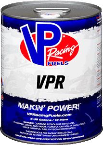 Powersport Racing Fuels