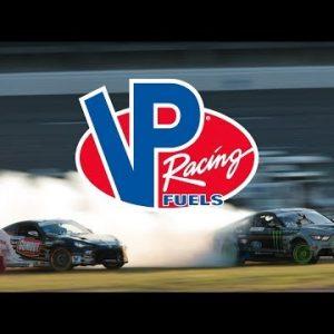 Automotive Race Fuels
